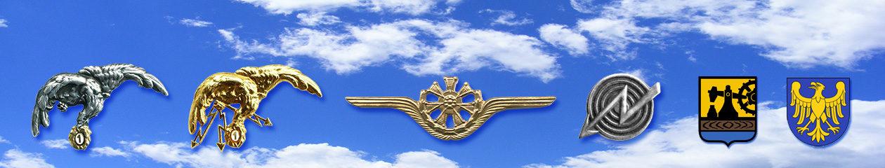 Stowarzyszenie Seniorów Lotnictwa Wojskowego RP Oddział Śląski